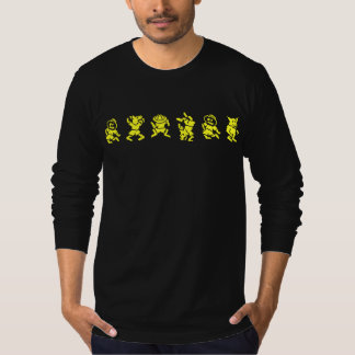 Knight Lore Morph T-Shirt