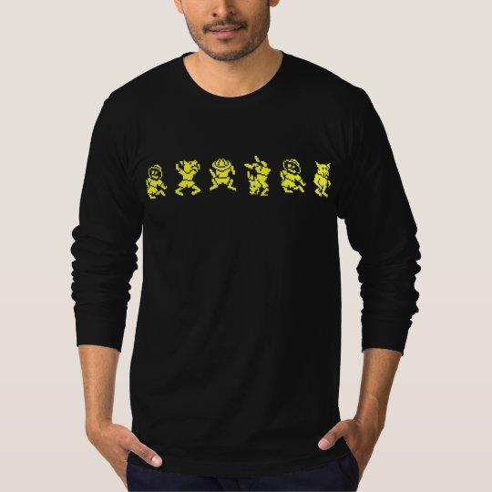 Knight Lore Morph T-Shirt