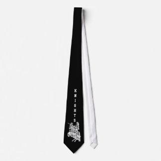 Knight Neck Tie