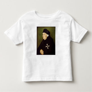 Knight of the Order of Malta, 1534 Toddler T-Shirt