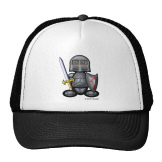 Knight (plain) cap