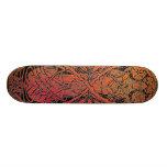 Knight Skateboard