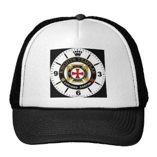 KNIGHT TEMPLAR CAP