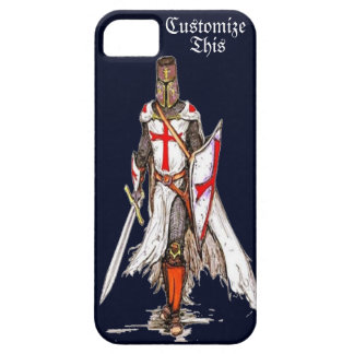 knight templar crusader phone case cover iPhone 5 cover