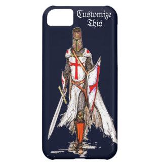 knight templar crusader phone case cover iPhone 5C case