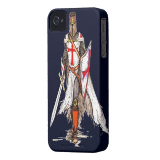 knight templar iphone 4 case cover