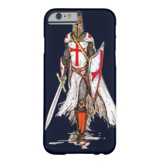 knight templar iPhone 6 case Barely There iPhone 6 Case