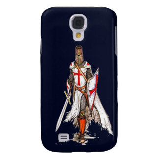 knight templar samsung galaxy 4 case cover