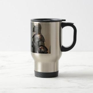 Knight Templar Two Mug