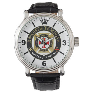 KNIGHT TEMPLAR WATCH