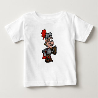 Knight Time Baby Tee