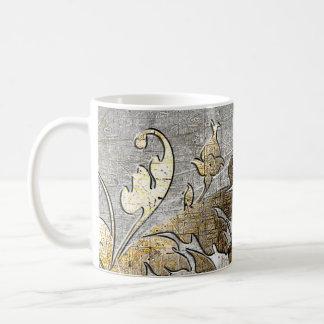 knight tournament medieval armor basic white mug