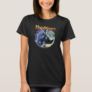 Knightmare Fright Knight T-Shirt