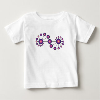 Knighton Hill Crop Circle Baby T-Shirt