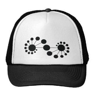 Knighton Hill Crop Circle Hats
