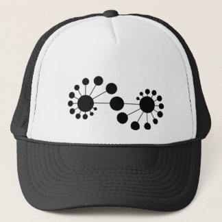 Knighton Hill Crop Circle Trucker Hat