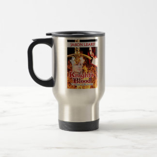 Knight's Blood Frappaccino, Grande... Travel Mug