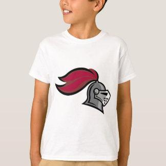 Knight's Helmet T-Shirt