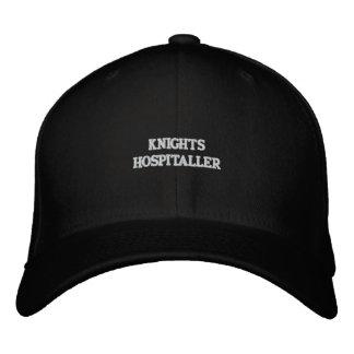 Knights Hospitaller Hat Embroidered Baseball Cap