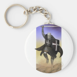 Knights Hospitaller Key Ring