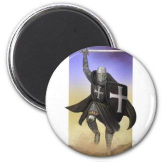 Knights Hospitaller Magnet