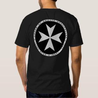 Knights Hospitaller Round Seal Alternate Shirt
