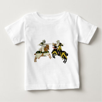 KNIGHTS JOUSTING INFANT T-Shirt