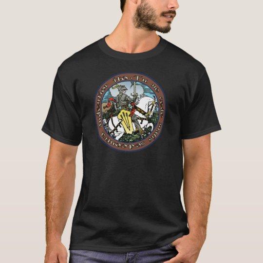 Knight's Motto T-Shirt