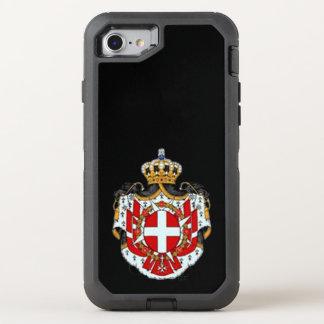 KNIGHTS of MALTA OtterBox Defender iPhone 8/7 Case