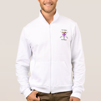 KNIGHTS OF RAYEL WHITE JACKET