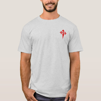 Knights of Santiago Shirt