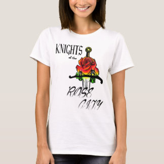 Knights of the Rose City Women's T-Shirt