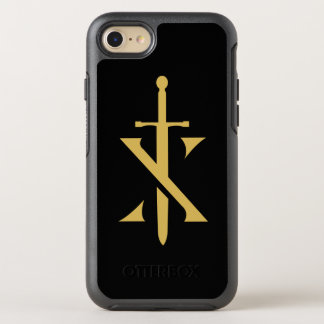Knights Paladin Iphone 7 Otter Case