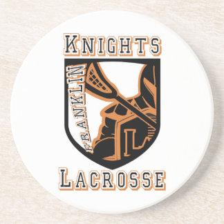 Knights Shield Coaster