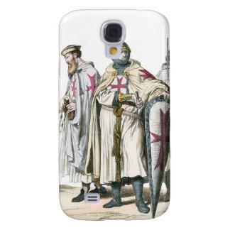 Knights Templar Galaxy S4 Case