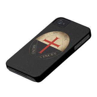 Knights Templar iPhone 4 Case