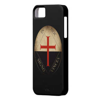 Knights Templar iPhone 5 Cover