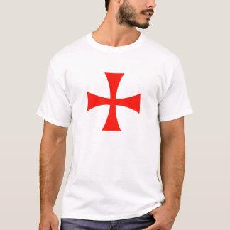 Knights Templar Men's Shirt (Style C)