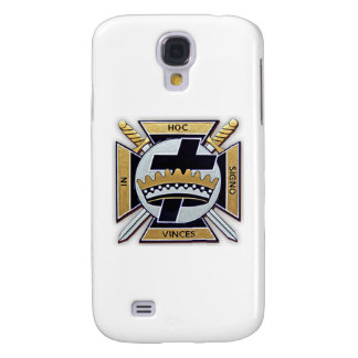 Knights Templar Products Galaxy S4 Case