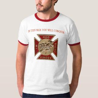 KNIGHTS TEMPLAR T-Shirt