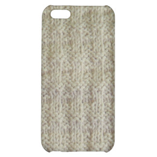 Knit Harris Tweed Itouch cover Case For iPhone 5C
