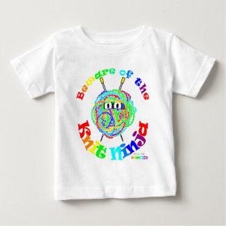 Knit Ninja Baby T-Shirt
