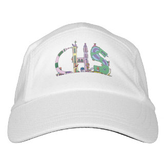 Knit Performance Hat | CHARLESTON, SC (CHS)