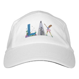 Knit Performance Hat | LOS ANGELES, CA (LAX)