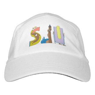Knit Performance Hat | SAN JUAN, PR (SJU)