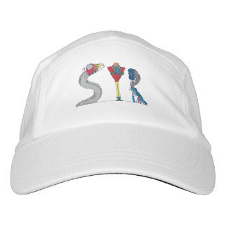 Knit Performance Hat | SYRACUSE, NY (SYR)