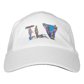 Knit Performance Hat | TEL AVIV, IL (TLV)