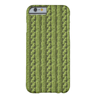 Knitted Barely There iPhone 6 Case