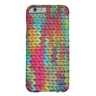 Knitted Look iPhone 6 case