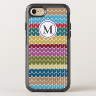 Knitted Style OtterBox Symmetry iPhone 8/7 Case